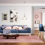 Livspace Living design