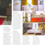Livspace on Femina magazine