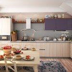 Livspace Kitchen Design