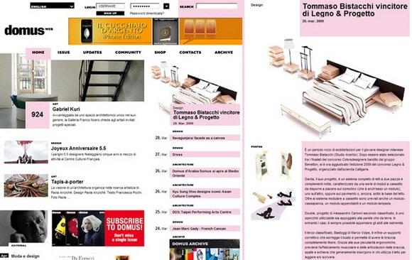 Tommaso Bistacchi - Design, Technology & Innovation -
